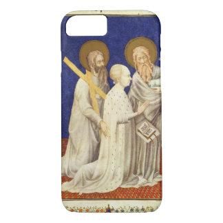 Coque iPhone 7 Milliseconde 11060-11061 John, Duc de Berry sur