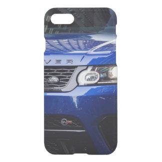 Coque iPhone 7 Mon Rover