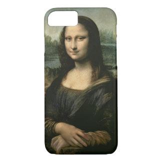 Coque iPhone 7 Mona Lisa