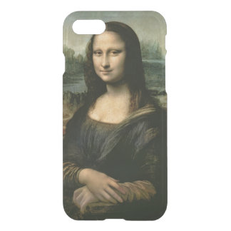 Coque iPhone 7 Mona Lisa, c.1503-6