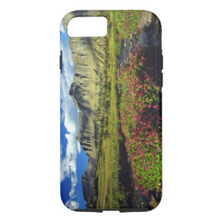 Coque iPhone 7 Monkeyflowers au passage de Logan dans le
