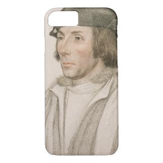 Coque iPhone 7 Monsieur Thomas Elyot (c.1490-1546) gravé par