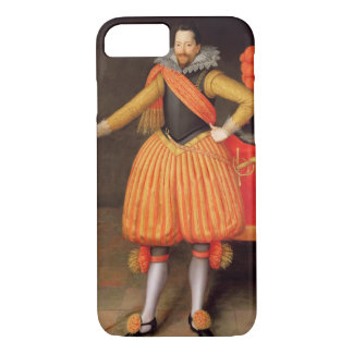 Coque iPhone 7 Monsieur Thomas Winne, c.1615 (huile sur la toile)