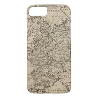 Coque iPhone 7 Moscovy, Russie