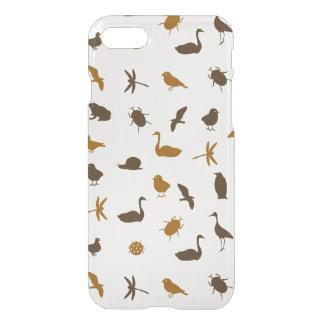 Coque iPhone 7 Motif animal 2