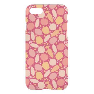 Coque iPhone 7 Motif coloré de légumes