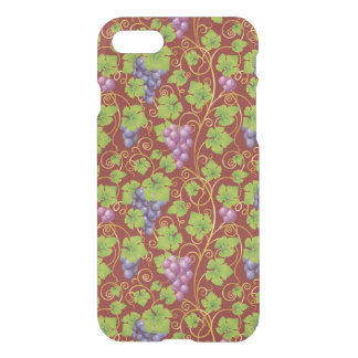 Coque iPhone 7 Motif de raisin