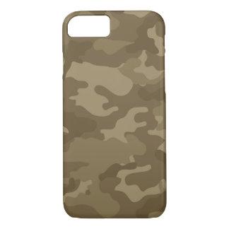 Coque iPhone 7 Motif militaire de Camo