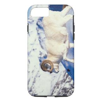 Coque iPhone 7 moutons de dall, dalli d'Ovis, pleine RAM de
