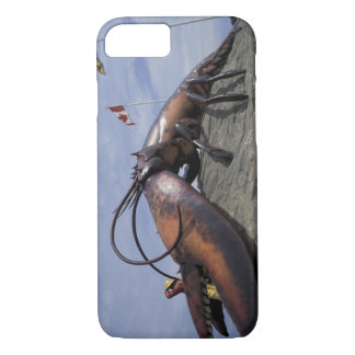 Coque iPhone 7 Na, Canada, Nouveau Brunswick, Shediak, monde