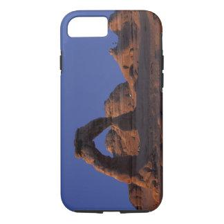 Coque iPhone 7 Na, Etats-Unis, Utah, arque le parc national.