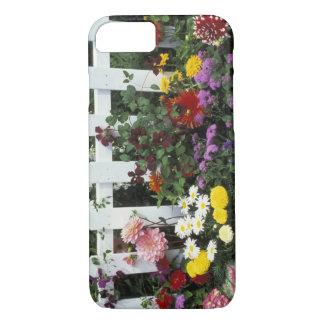 Coque iPhone 7 Na, Etats-Unis, Washington, Sammamish, piquet
