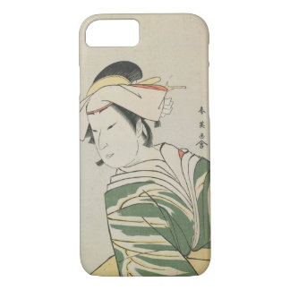 Coque iPhone 7 Nakamura Noshio II comme Tonase, 1795