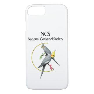 Coque iPhone 7 NCS Apple 8/7 cas de téléphone