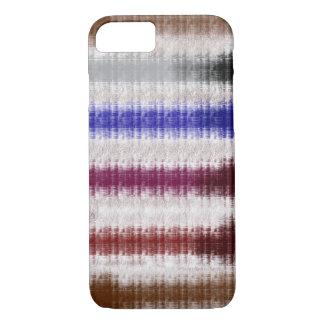 Coque iPhone 7 nuances de couleur