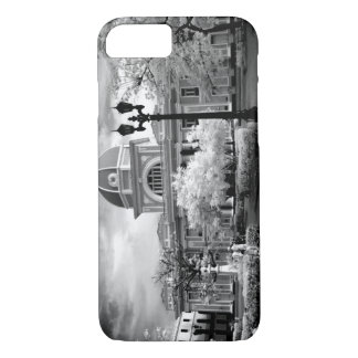 Coque iPhone 7 ofParliament infrarouge dans Cienfuegos Cuba
