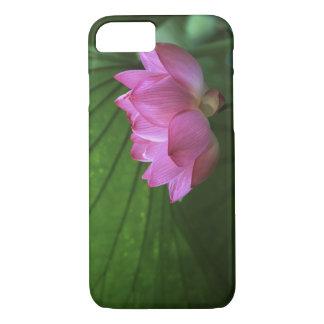 Coque iPhone 7 Ohga Lotus, Sankei-en jardin, Yokohama, Japon