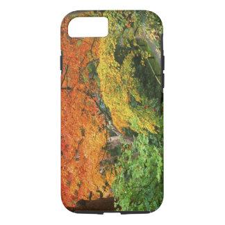Coque iPhone 7 Okochi Sanso, Arashiyama, Kyoto, Japon 2