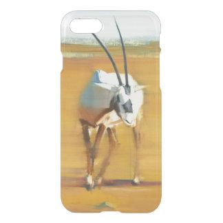 Coque iPhone 7 Oryx Arabe entourant 2010