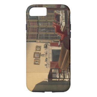 Coque iPhone 7 Own Room, Chambre de duc d'Apsley, par T. Boys