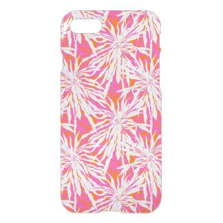 Coque iPhone 7 Palmettes tropicales