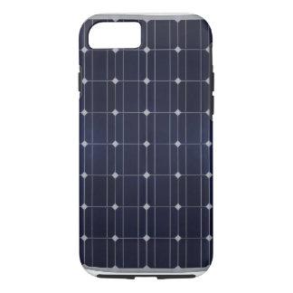 Coque iPhone 7 Panneau solaire