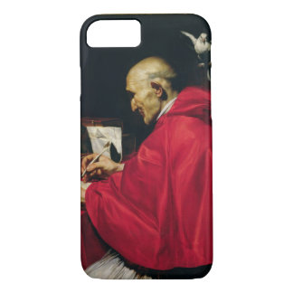 Coque iPhone 7 Pape Gregory le grand