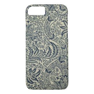 Coque iPhone 7 Papier peint avec la conception de style d'algue