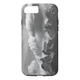 Coque iPhone 7 Parc national de Torres Del Paine, Cuernos et