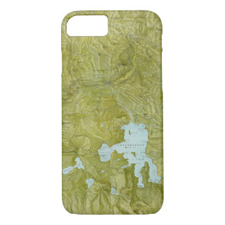 Coque iPhone 7 Parc national de Yellowstone
