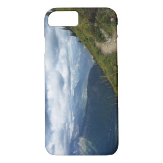 Coque iPhone 7 Parc national Montana.= de glacier de traînée de