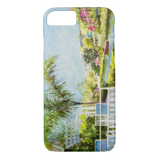 Coque iPhone 7 Patio de canal