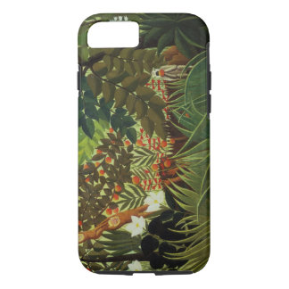Coque iPhone 7 Paysage exotique