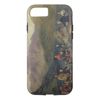 Coque iPhone 7 Pêche T7833 chez Haweswater