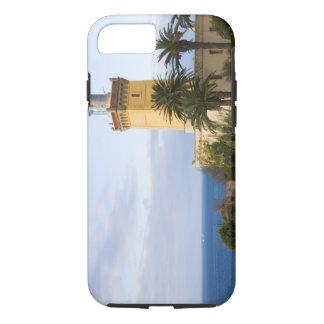 Coque iPhone 7 Phare de Tanger Maroc au casquette Spartel