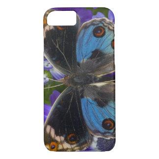 Coque iPhone 7 Photographie de Sammamish Washington du papillon 9