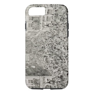Coque iPhone 7 Piccadilly pendant la grande exposition, 1851