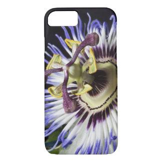 Coque iPhone 7 Plan rapproché de Passionflower (M.)