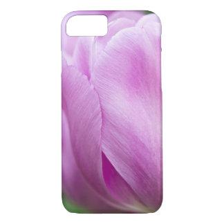 Coque iPhone 7 Plan rapproché de tulipe