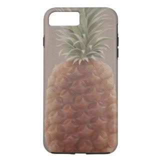 Coque iPhone 7 Plus Ananas 2012