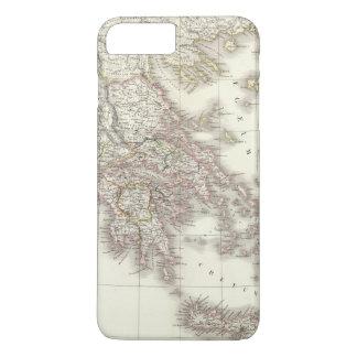 Coque iPhone 7 Plus Ancienne de Grece - Grèce antique
