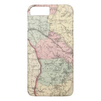 Coque iPhone 7 Plus Anne Arundel