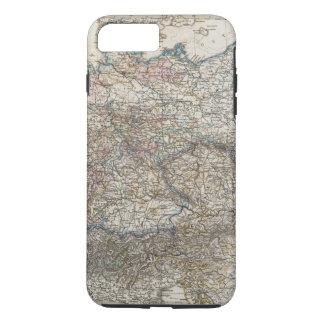 Coque iPhone 7 Plus Aperçu d'empire allemand