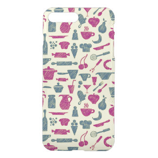Coque iPhone 7 Plus Approvisionnements de cuisine