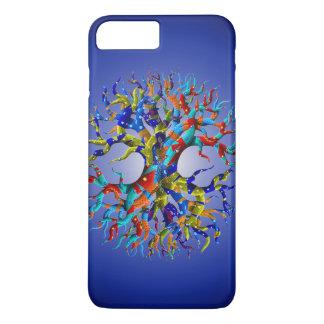 Coque iPhone 7 Plus Arbre de la vie