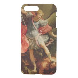 Coque iPhone 7 Plus Arkhangel Michael défaisant Satan