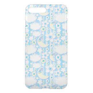 Coque iPhone 7 Plus arrière - plan d'enfant