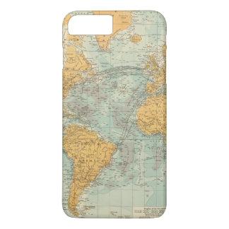 Coque iPhone 7 Plus Atlantique