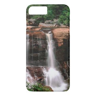 Coque iPhone 7 Plus Automnes de Blackwater, la Virginie Occidentale,