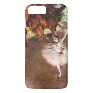 Coque iPhone 7 Plus Ballerine de Prima, Rosita Mauri par Edgar Degas